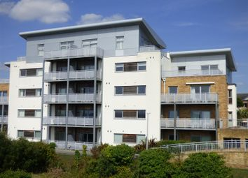 Thumbnail 1 bedroom flat for sale in Harbour Reach, 19 Stone Close, Poole Harbour