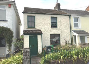 Thumbnail 3 bedroom end terrace house to rent in Copleston Road, Llandaff North, Cardiff