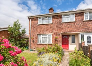 Thumbnail 2 bed semi-detached house for sale in Gerrards Green, Beaminster, Dorset