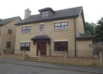 Thumbnail 5 bedroom detached house to rent in Specklands, Loughton
