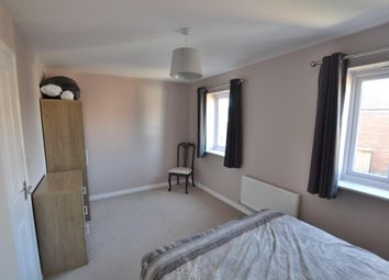 Thumbnail 1 bed property to rent in Room 2 Goose Bay Drive Kingsway, Quedgeley, Gloucester
