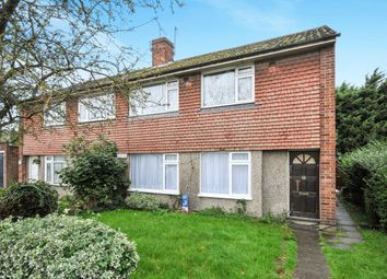Thumbnail Maisonette to rent in Main Road, St. Pauls Cray, Orpington