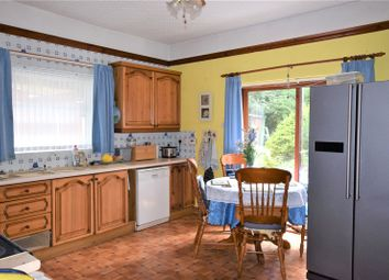 Thumbnail 4 bed bungalow for sale in Main Road, Strubby, Alford, Lincolnshire