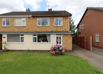 Thumbnail 3 bed semi-detached house to rent in Woodcote Avenue, Kenilworth