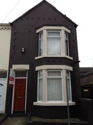 Thumbnail 2 bedroom terraced house to rent in Hero Street, Bootle, Liverpool