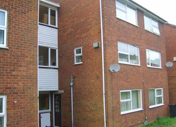 Thumbnail 2 bed flat to rent in Brendon Avenue, Stopsley, Luton