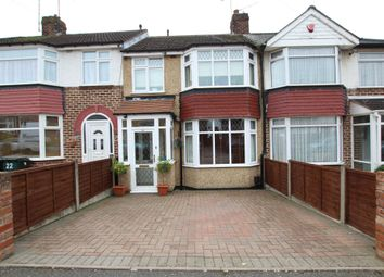 3 bed terraced house for sale in Thomas Landsdail Street, Coventry CV3