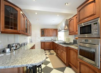 Thumbnail 3 bedroom semi-detached house to rent in High Road, London