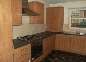 Thumbnail 1 bed flat to rent in Riverford Road, Glasgow