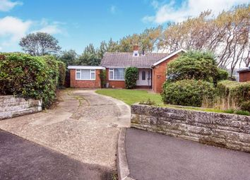 Thumbnail 4 bed bungalow for sale in Queens Close, Freshwater