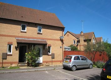 Thumbnail 2 bed semi-detached house to rent in Otter Reach, Newton Poppleford, Sidmouth, Devon