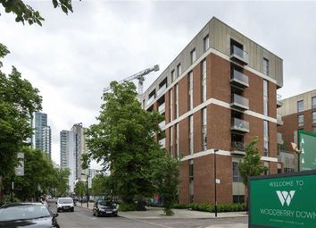 Thumbnail 2 bed flat for sale in Kingly Building, London, London