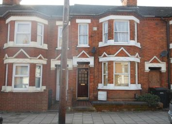 Thumbnail 5 bedroom semi-detached house to rent in Gladstone Street, Bedford
