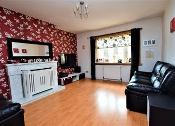 Thumbnail 2 bed flat for sale in Beechworth Drive, Motherwell