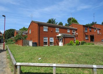 Thumbnail 4 bed terraced house for sale in Abbots Way, Hockley, Birmingham