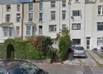Thumbnail 5 bed shared accommodation to rent in Rosehill Terrace, Swansea