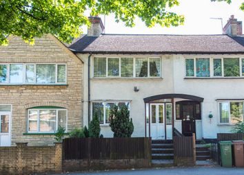 Thumbnail 3 bed terraced house for sale in Pound Street, Carshalton