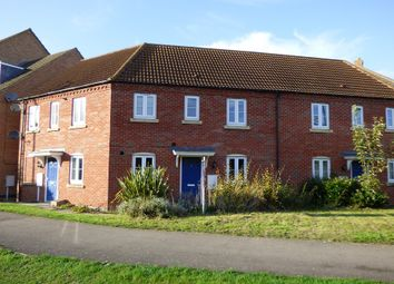 Thumbnail 2 bed flat to rent in Hedge Lane, Witham St Hughs, Lincoln