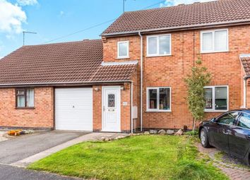 Thumbnail 3 bed property for sale in Woodbank, Burbage, Leicester, Leicestershire