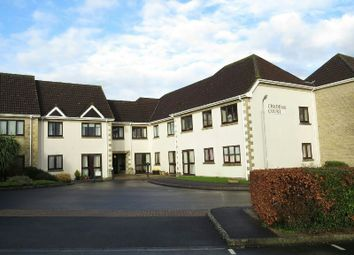 Thumbnail 1 bed flat for sale in Cheddar Court, Station Road, Cheddar