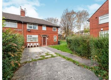 Thumbnail 3 bedroom semi-detached house for sale in Shipley Avenue, Salford, Manchester, Greater Manchester
