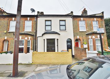Thumbnail 4 bed terraced house for sale in Liddon Road, Plaistow, London