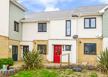 Gentian Way, Weymouth DT3. 2 bed terraced house for sale