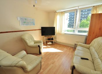 Thumbnail 4 bed flat to rent in Hanbury Street, Shoreditch