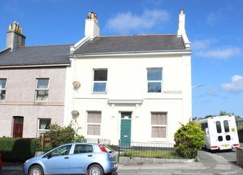 Thumbnail 2 bed flat for sale in Herbert Place, Plymouth