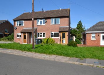 Thumbnail 2 bed end terrace house to rent in Frederick Road, Malvern