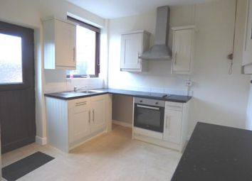 2 bed terraced house for sale in Poulton Street, Ashton, Preston, Lancashire PR2