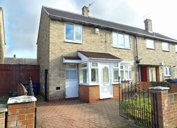 Thumbnail 3 bedroom semi-detached house for sale in Horton Avenue, South Shields