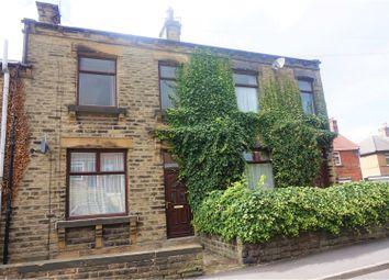Thumbnail 2 bed terraced house for sale in Jeremy Lane, Heckmondwike