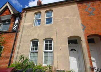 4 bed terraced house to rent in De Beauvoir Road, Reading RG1