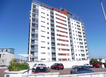 Thumbnail 1 bedroom property to rent in Aurora, Trawler Road, Maritime Quarter, Swansea