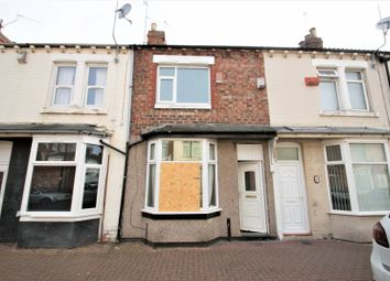 2 bed terraced house for sale in Costa Street, Middlesbrough TS1