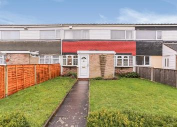 3 bed terraced house for sale in Poplar Avenue, Chelmsley Wood, Birmingham, West Midlands B37