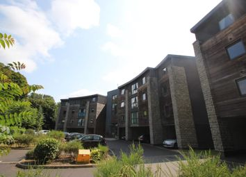 Thumbnail 1 bed flat for sale in Sandling Park, Sandling Lane, Maidstone, Kent