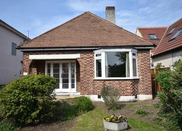 Thumbnail 3 bedroom bungalow for sale in Clayhall, Ilford, Essex
