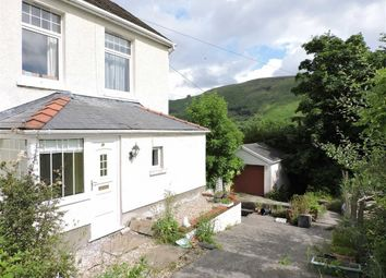 Thumbnail 3 bedroom semi-detached house for sale in Gurnos Industrial Estate, Bethel Road, Ystalyfera, Swansea