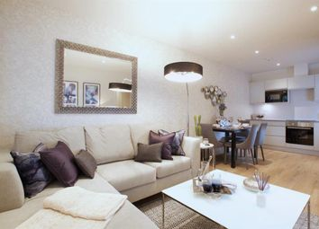 Thumbnail 2 bed flat for sale in Mill Bay Lane, Horsham, West Sussex