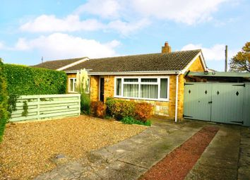 Thumbnail 3 bed detached bungalow to rent in St Johns Way, Feltwell, Thetford