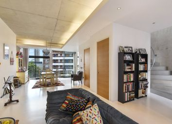 Thumbnail 3 bed property to rent in Gee Street, Clerkenwell, London