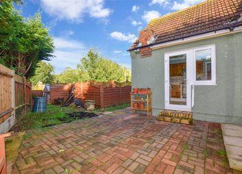 2 bed semi-detached bungalow for sale in Hever Avenue, West Kingsdown, Sevenoaks, Kent TN15