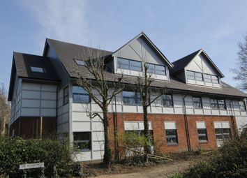 Thumbnail 1 bed flat to rent in Meadow Lane, St. Ives, Huntingdon