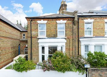 Thumbnail 3 bed terraced house for sale in Milkwood Road, Herne Hill