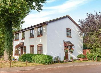 Thumbnail 3 bed semi-detached house to rent in Cheylesmore Drive, Frimley, Camberley, Surrey