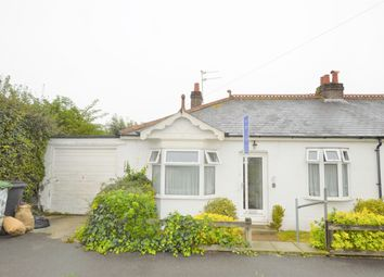 Thumbnail 4 bed bungalow for sale in Uplands Road, Rowlands Castle