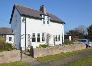 Thumbnail 3 bed detached house for sale in Fenwick, Berwick-Upon-Tweed, Northumberland