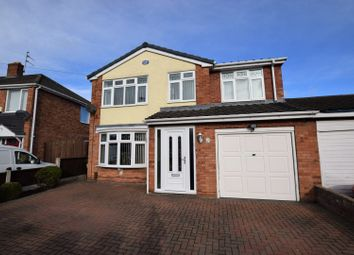 Thumbnail 4 bed detached house for sale in Painswick Road, Great Sutton